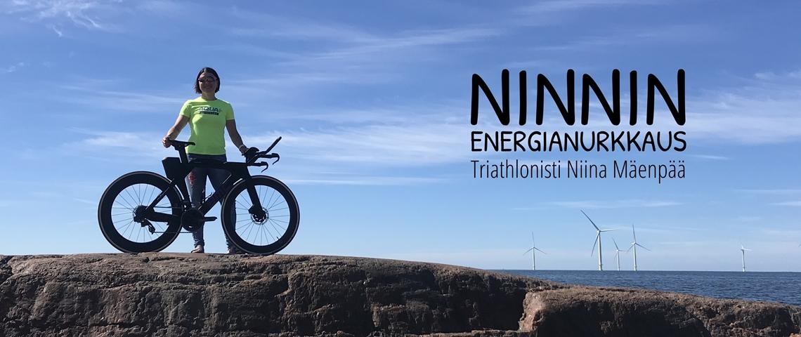 Ninnin energianurkkaus